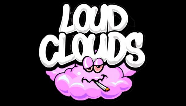 loud clouds